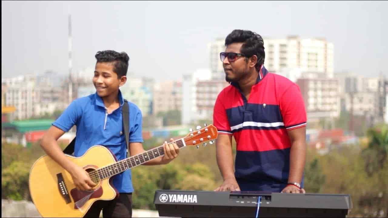 Bhalobashar Chata Lyrics