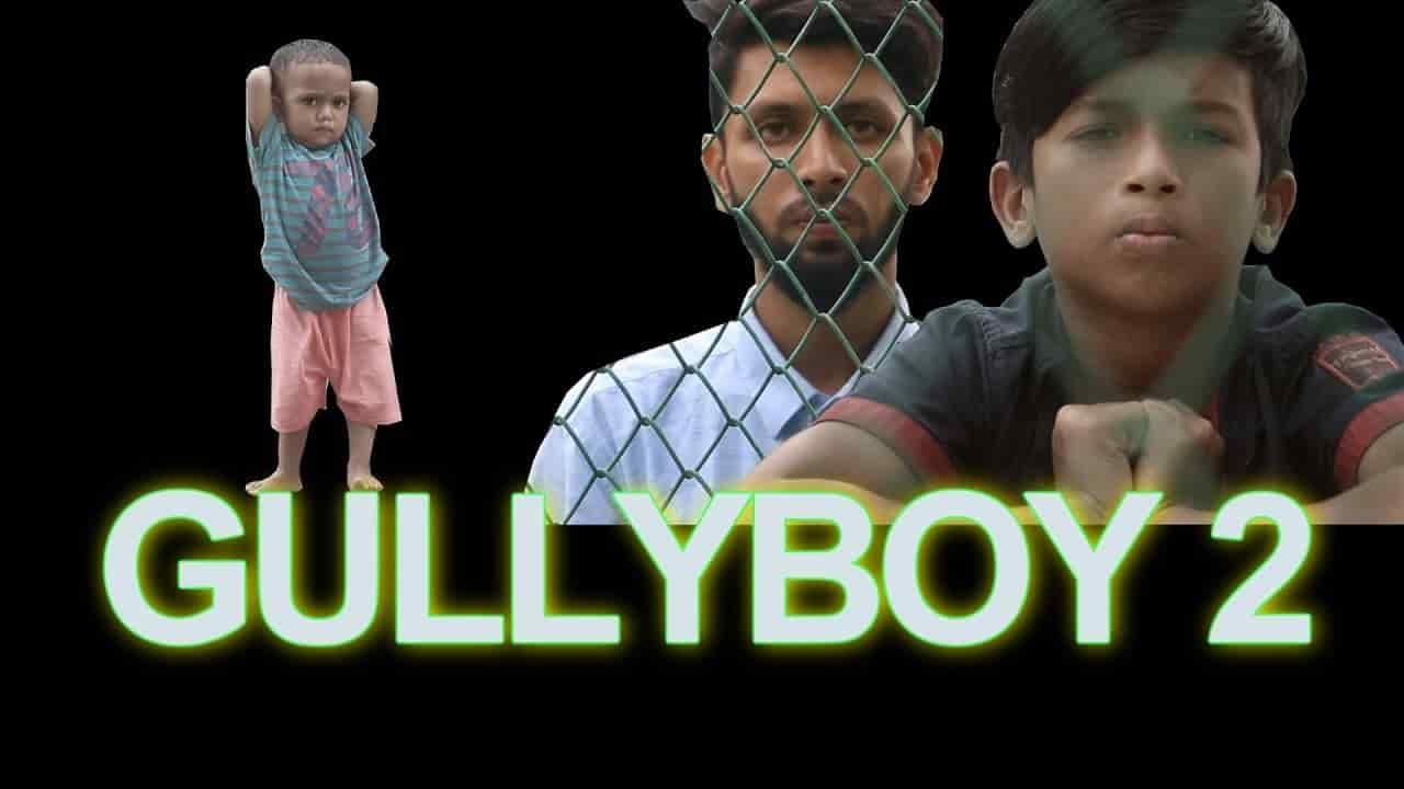 Gully Boy Rana Part 2 Lyrics